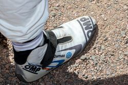 Winner #94 Romain Dumas, Volkswagen I.D. R Pikes Peak