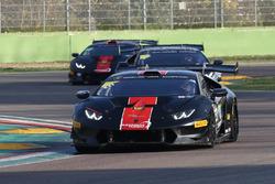 #237 GDL Racing: Nigel Farmer, Andrea Josephsohn