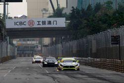 Edoardo Mortara, Mercedes-AMG Team Driving Academy, Mercedes - AMG GT3 líder