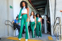Des Grid Girls