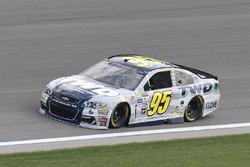 Майкл Макдауэлл, Leavine Family Racing Chevrolet