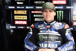 Broc Parkes, Monster Yamaha Tech 3
