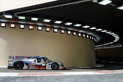 #23 United Autosports Ligier JSP3: Джим Макгуайр, Шон Линн, Ричард Мейнс