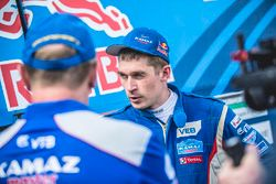 Dmitry Sotnikov, Team Kamaz Master