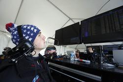 #85 JDC/Miller Motorsports ORECA 07, P: Austin Cindric,