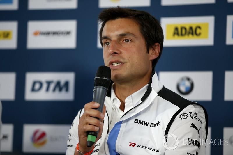 № 7 – Бруно Спенглер, BMW M4 , команда – BMW Team RMG