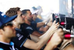 Tom Dillmann, Venturi Formula E, alla eRace Sam Bloxham