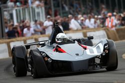Anthony Reid, BAC Mono