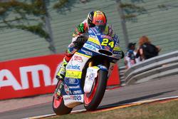 Simone Corsi, Tasca Racing Scuderia Moto2 Moto2
