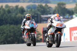 Sam Lowes, Swiss Innovative Investors Marcel Schrotter, Dynavolt Intact GP