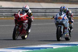 AP250: Anish Shetty, Idemitsu Honda Racing India by T.Pro Ten10 dan Chiou Ke-Lung, United Oil M-Mate Racing
