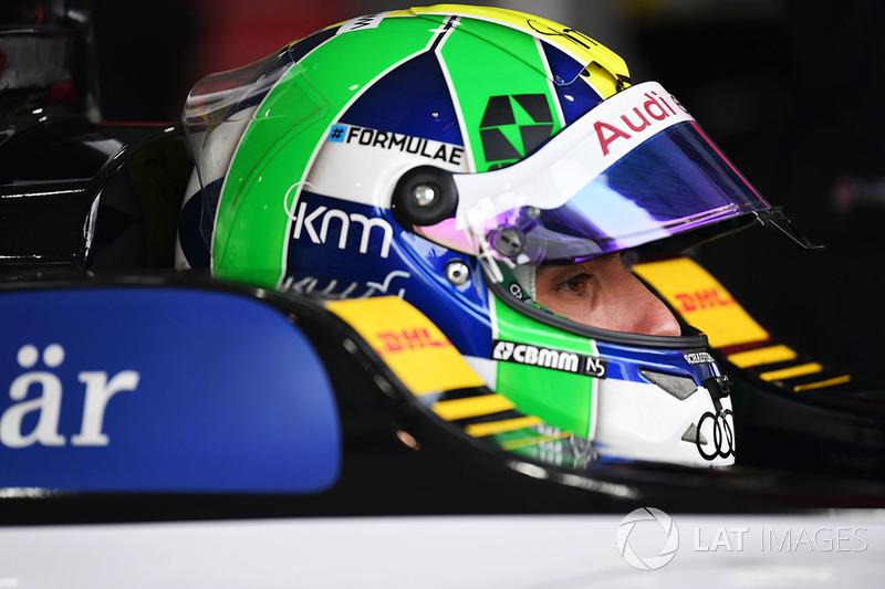 Lucas di Grassi, 2016/17 Formula E şampiyonu oldu