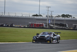 #8 TA Chevrolet Corvette: Tomy Drissi of Tony Ave Racing