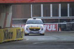 Andrea De Luna, Opel Adam R2