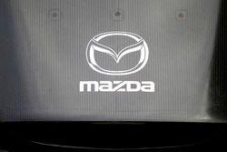 Detail,Mazda Team Joest Mazda DPi