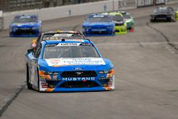 Dylan Lupton, JGL Racing, Ford Mustang thinQ Technology Partners