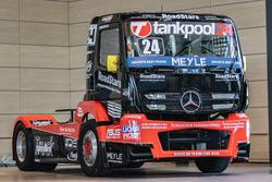 Kiss Norbi - 2018-as kamion