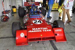 Tecno F1