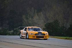#15 TA2 Ford Mustang: Carl Wingo
