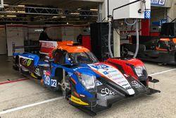 #39 Graff Racing S24 Oreca 07 Gibson: Vincent Capillaire, Jonathan Hirschi, Tristan Gommendy, Alexandre Cougnard