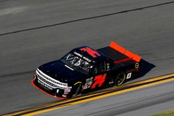 Cody Ware, Mike Harmon Racing Chevrolet Silverado