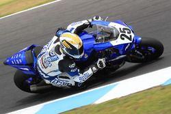 Daniel Falzon, Yamaha