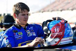 Casco de Chase Elliott, Hendrick Motorsports Chevrolet Camaro