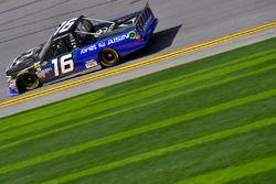 Brett Moffitt, Hattori Racing Enterprises, AISIN GROUP Toyota Tundra