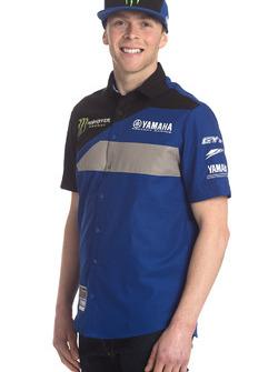 Romain Febvre, Yamaha Factory Racing Team
