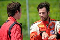 Olivier Bedard, Kevin King