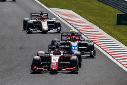 Sean Gelael, PREMA Racing, Alessio Lorandi, Trident