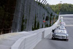 Erik Jones, Kyle Busch Motorsports, Toyota Tundra Safelite AutoGlass