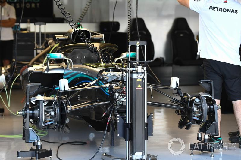 Brit Nagydíj 2018 - csütörtök - F1