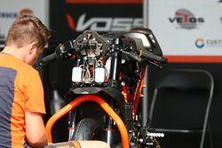 KTM WSSP300 bike