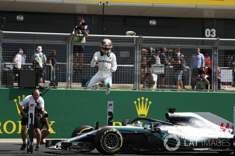 2nd Lewis Hamilton (83 wins)