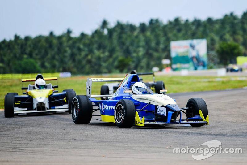JK Tyre Racing Championship (Coimbatore)