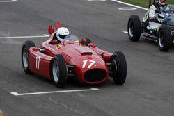 Hawthorn Trophy Steve Tillack Lancia D50