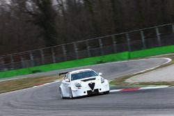 Fabrizio Giovanardi, Alfa Romeo Giulietta TCR