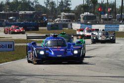 #90 Spirit of Daytona Racing Cadillac DPi, P: Tristan Vautier, Matt McMurry, Eddie Cheever III