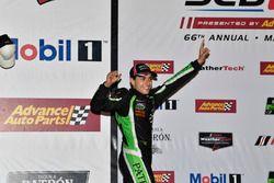 Ganador, Pipo Derani, Tequila Patron ESM Nissan