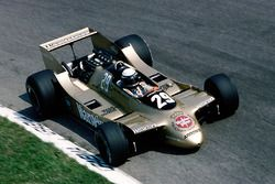 Riccardo Patrese, Arrows A2 Ford