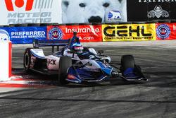 Takuma Sato, Rahal Letterman Lanigan Racing Honda