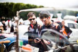 Лоик Дюваль, TDS Racing