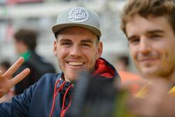 #4 ByKolles Racing Team Enso CLM P1/01:Dominik Kraihamer