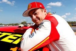 Scott McLaughlin, DJR Team Penske Ford