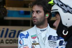 #47 Cetilar Villorba Corse Dallara P217 Gibson: Felipe Nasr