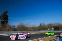 #24 Audi Sport Team BWT Mücke Motorsport: Markus Winkelhock, Nico Müller