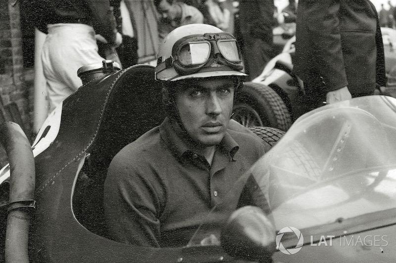 Луиджи Муссо, Ferrari
