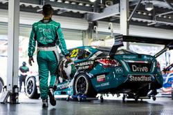 Майкл Карузо, Nissan Motorsport