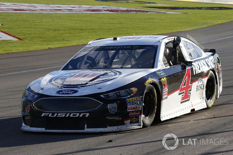 Pemenang balapan, Kevin Harvick, Stewart-Haas Racing, Ford